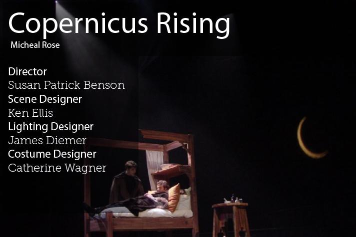 Copernicus Rising